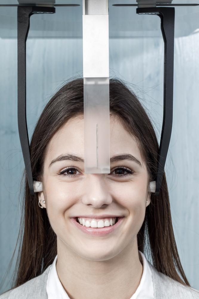 Κεφαλομετρική Ακτινογραφία
